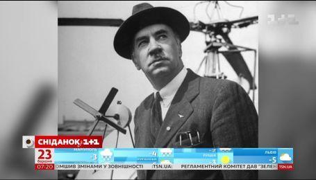 Почему семья отрекалась от авиаконструктора Игоря Сикорского - Звездная история