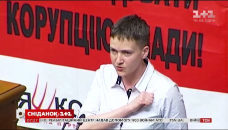 Короткий шлях з героїв у антигерої: що варто знати про арешт Надії Савченко