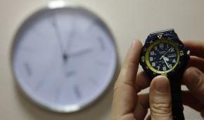 Рада сделала первый шаг к отмене сезонного перевода часов