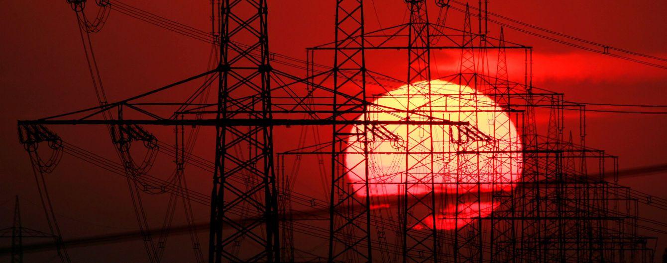 У Криму повністю відновили електропостачання