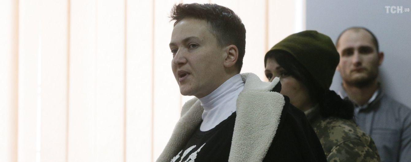 Эксперт рассказал, сколько людей пострадало бы в результате теракта Савченко и Рубана