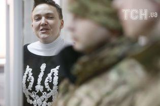 """Савченко взялся защищать бывший адвокат Штепы и """"Топаза"""""""