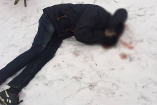 В центре Одессы нашли курсанта военной академии с простреленной головой