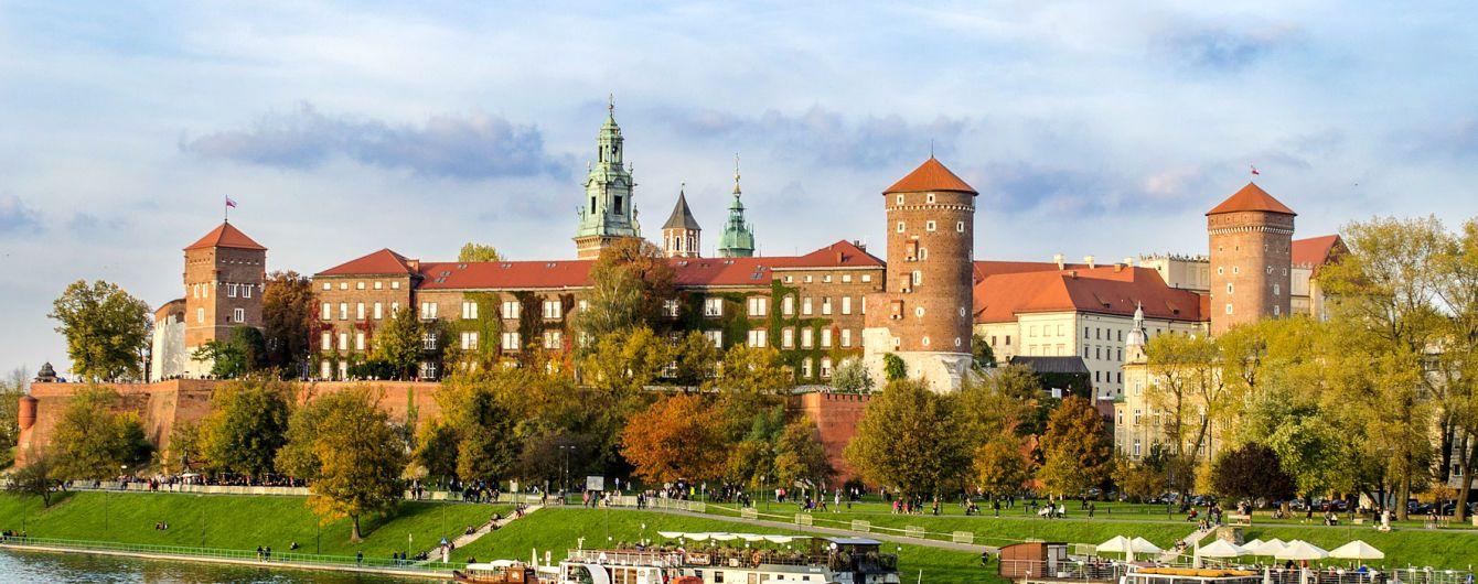 В Польше во время строительных работ погиб украинец