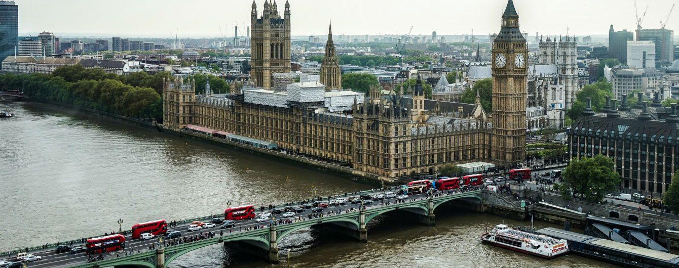 МЗС Британії викликало на килим тимчасового повіреного РФ в Лондоні