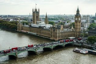 Британский банк отказался открыть счет украинской компании: указали на санкции против Украины