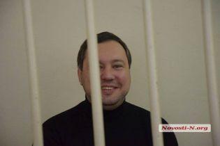 """В Николаевском СИЗО загадочно умер соратник криминального авторитета """"Мультика"""""""