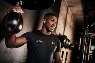 Джошуа: Усик - найкращий боксер планети незалежно від вагової категорії