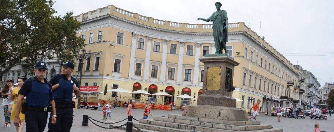 В Одессе на годовщину освобождения города от фашистов будет действовать спецрежим