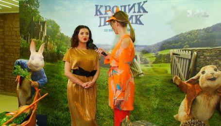 Ольга Цибульська пригадала, як Дзідзьо в юності до неї залицявся