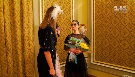 Катерина Кухар розповіла, як готувалася до нового балету через Skype