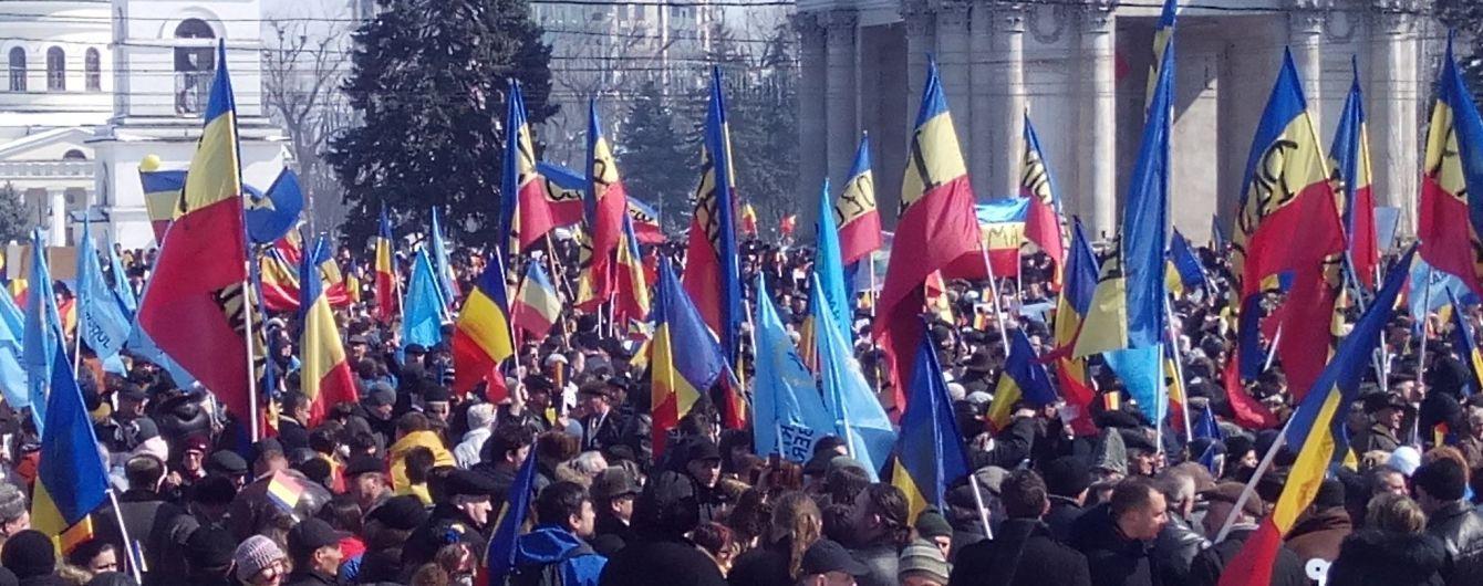 Єдиний кандидат від проєвропейських партій переміг на виборах мера Кишинева