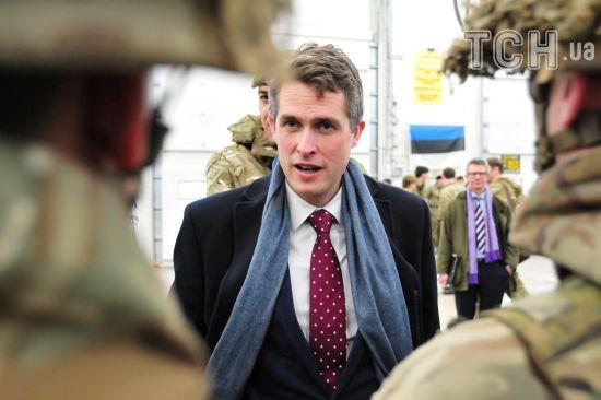 Велика Британія розширить військову присутність в Україні