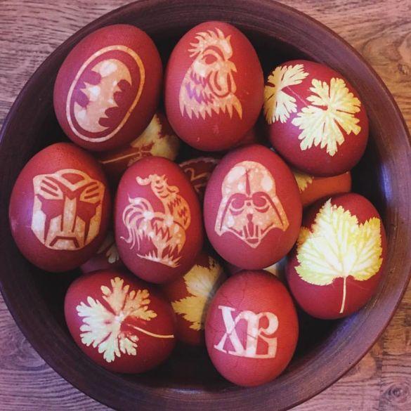 писанки, Великдень_2