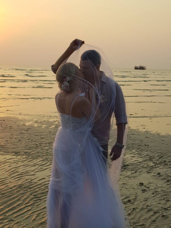 Тоня Матвиенко и Арсен Мирзоян_1