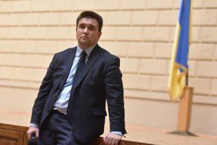 Климкин спрогнозировал планы Путина относительно Украины на 2020 год