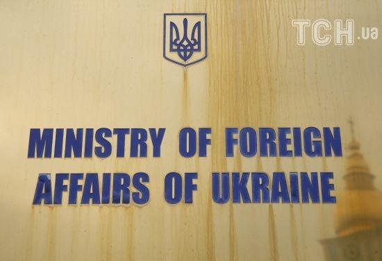 МЗС надіслало Росії ноту протесту через призов мешканців окупованого Криму до армії РФ