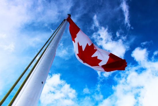 Канада слідом за США ввела санкції проти РФ через агресію у Керченській протоці