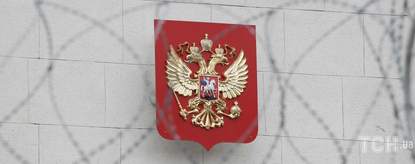 Словаччина видворила російського дипломата через підозру ушпигунстві