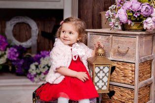 Родина Соломійки просить врятувати доньку