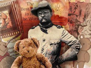 Як президент США створив найвідомішого ведмедика у світі