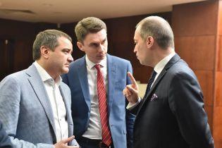 Запісоцький прокоментував скандальний пост: я все сплатив із власних коштів