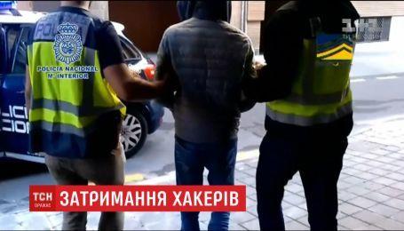 """Кіберполіція викрила хакера групи """"Кобальт"""" у Києві"""