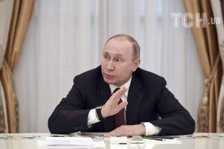"""Путін назвав умови вирішення """"української проблеми"""""""