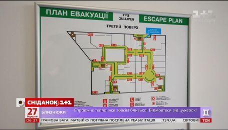 Трагедія в Кемерові: час згадати про пожежну безпеку
