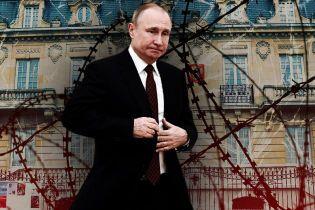 Хімічний тероризм Кремля: санкції мають бути потужнішими