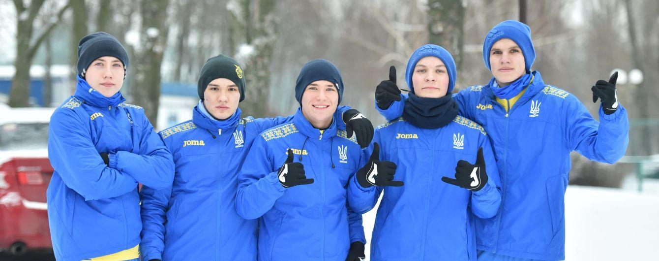 Збірній України зараховано технічну поразку у матчі еліт-раунду Євро-2018