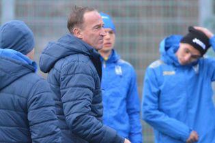 Збірна України поступилася Норвегії у другому матчі кваліфікації на Євро-2019