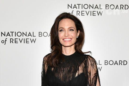Більше не домогосподарка: Анджеліна Джолі готується до знімань у новому фільмі