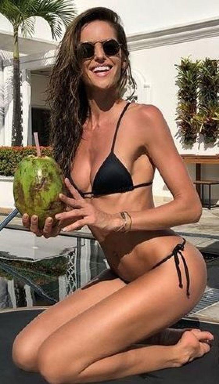 Ізабель Гулар/Instagram Ізабель Гулар