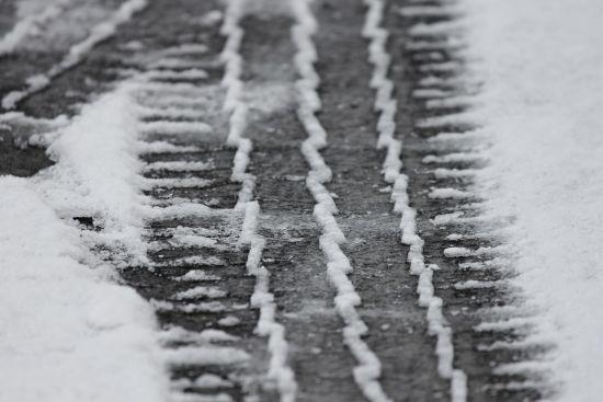 Ожеледиця на дорогах та мокрий сніг. Прогноз погоди на 14 листопада