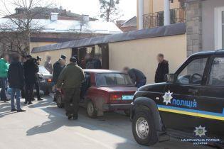 В Виннице накрыли реабилитационный центр, где силой удерживали людей
