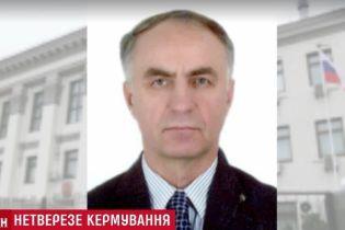 З України вислали російського розвідника, задіяного у скандалі з нетверезим кермуванням