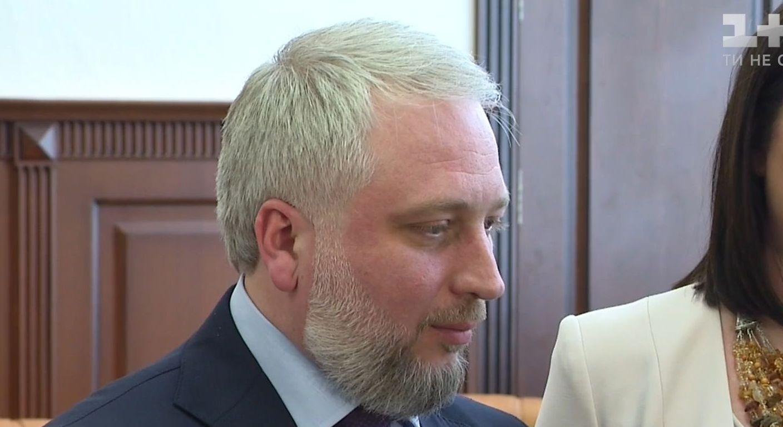Экс-глава Мелитопольского райсовета получил должность председателя НАПК