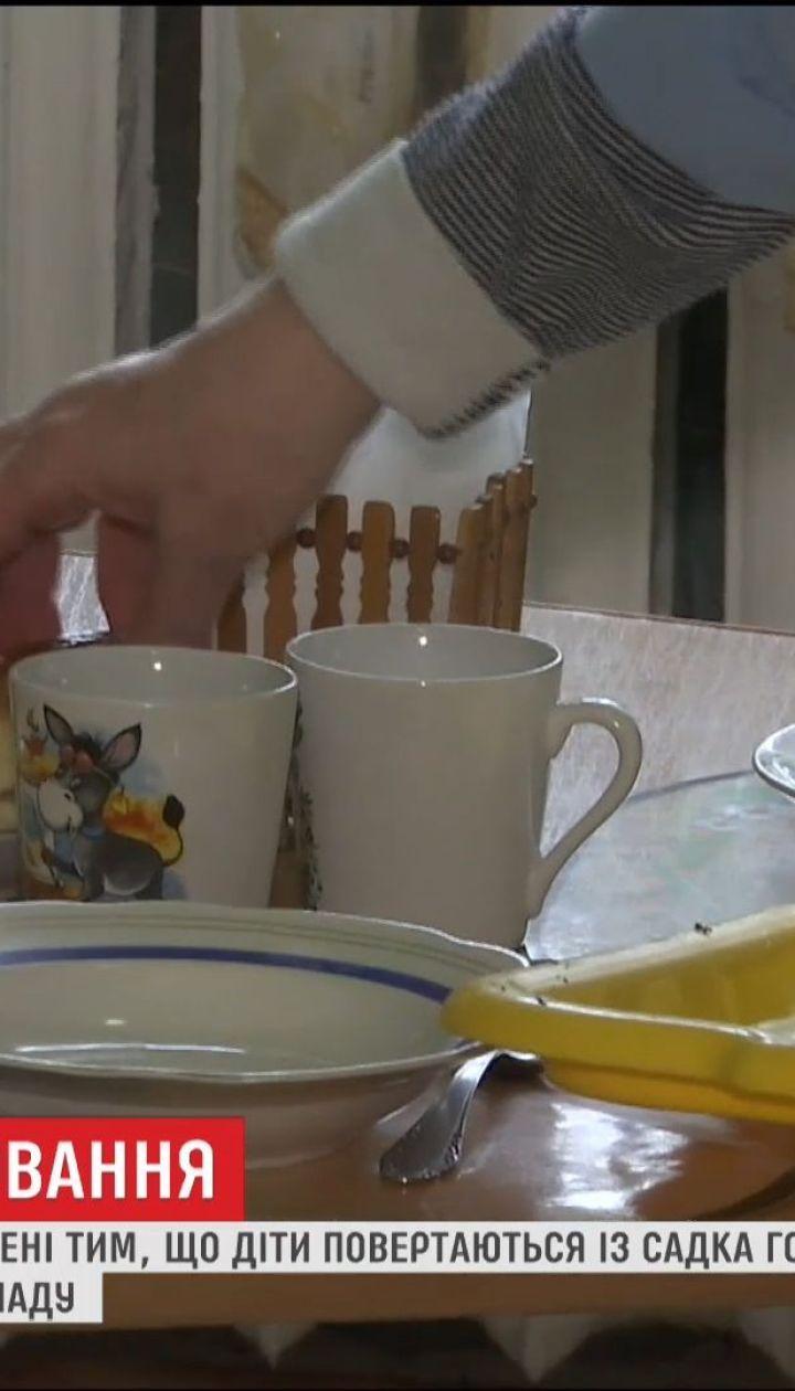 У Кропивницькому розгорівся скандал через харчування у одному із дитсадків міста