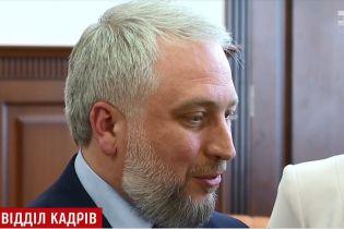 Новый руководитель НАПК Мангул будет получать 100 тысяч гривен зарплаты