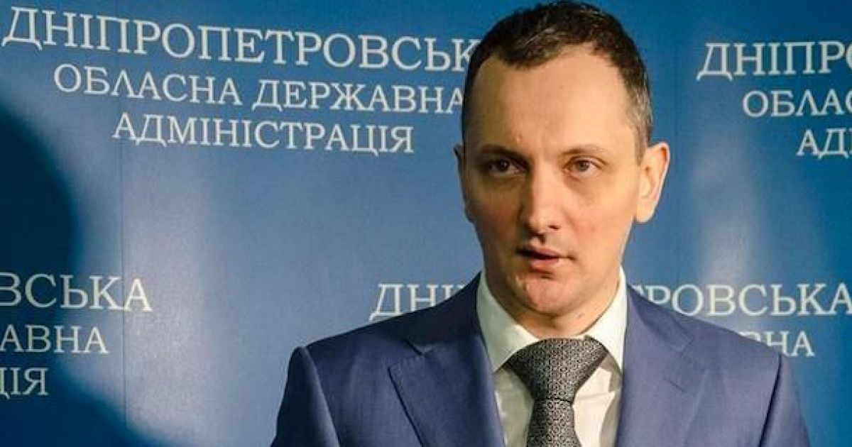 Юрий Голик: На капремонт коммунальных дорог Днепропетровской области выделена рекордная сумма в 1 млрд гривен