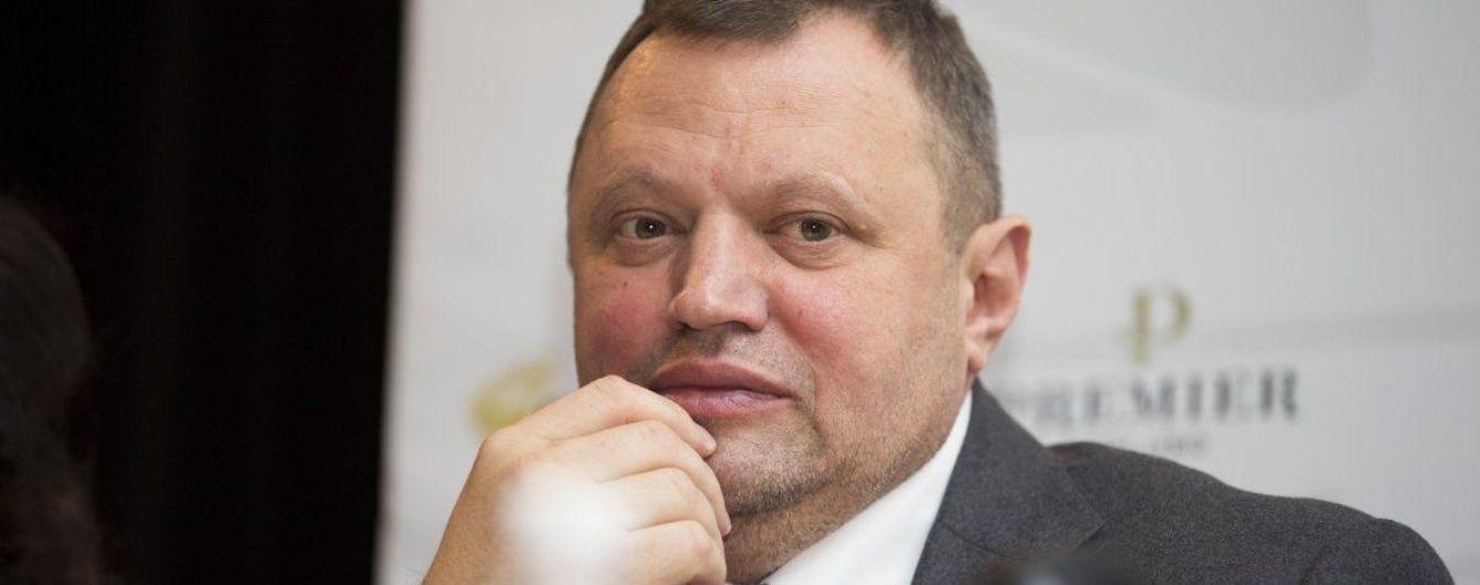 Посол Угорщини Ерно Кешкень завершив каденцію в Україні