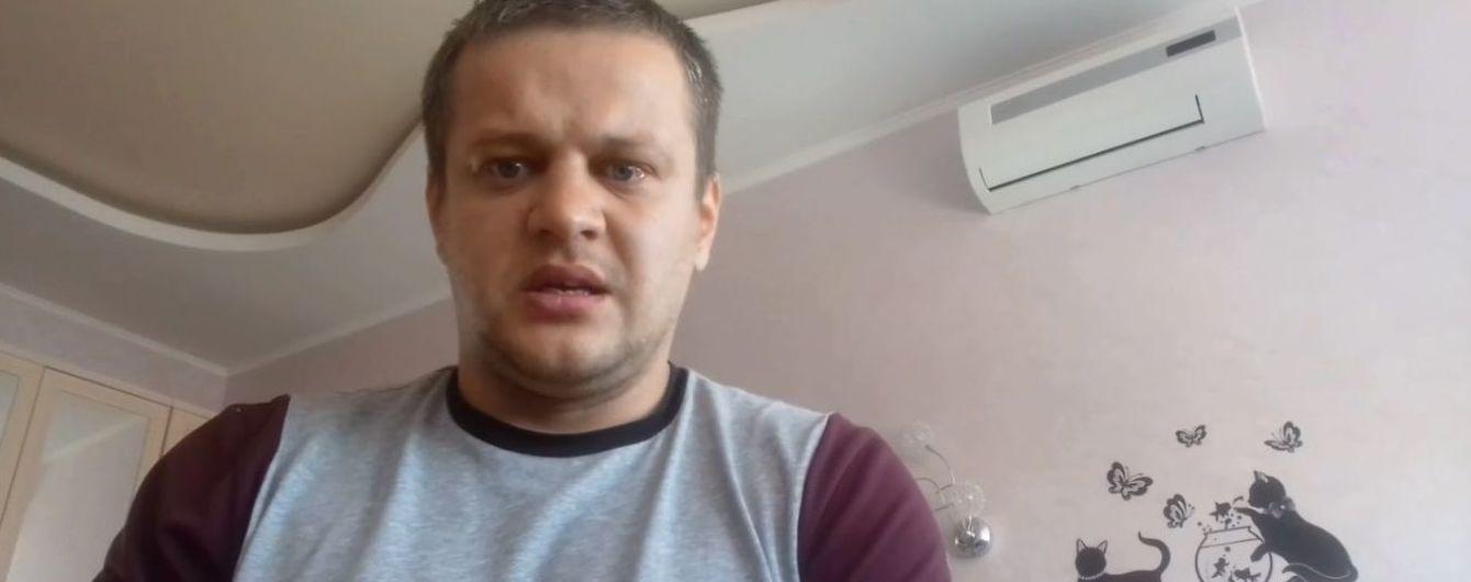 """Чоловік, який втратив сім'ю у пожежі ТРЦ в Кемерові, зібрався в депутати від """"Єдиної Росії"""""""