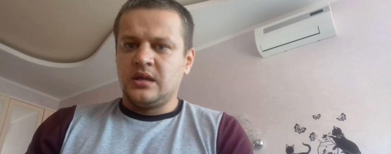 Мужчина, потерявший семью в пожаре в Кемерово, победил в праймериз пропутинской партии
