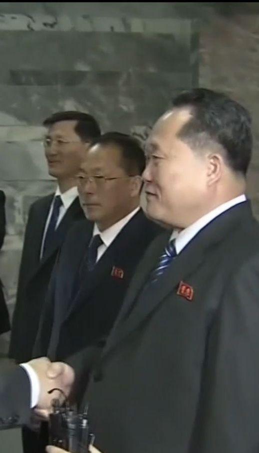КНДР и Южная Корея договорились о совместном саммите
