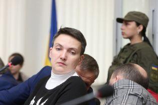 Журналисты ТСН испытали на себе полиграф, который предназначался для Надежды Савченко