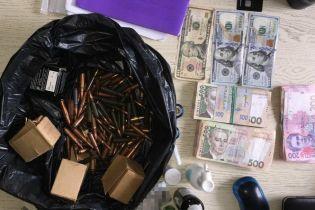 СБУ викрила центр з відмивання грошей з обігом у майже півмільярда гривень
