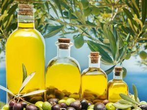 Чому оливкова олія така корисна