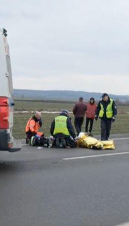На кордоні з Польщею загинув українець