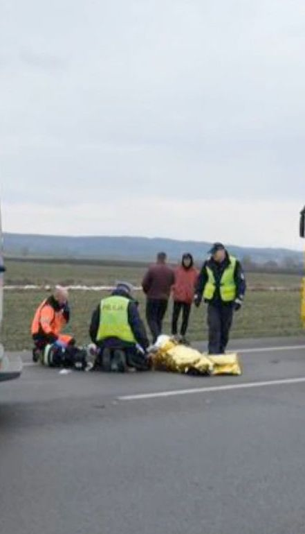 На границе с Польшей погиб украинец